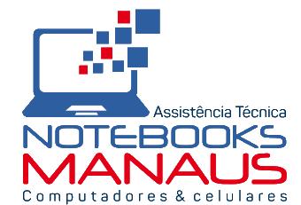 Notebooks Manaus